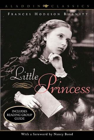 a little princess frances hodgson burnett book review
