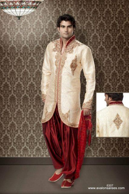 Kajal hd in modern dress - Pakistani Groom Sherwani Designs 2012 13 The Fashion Maza