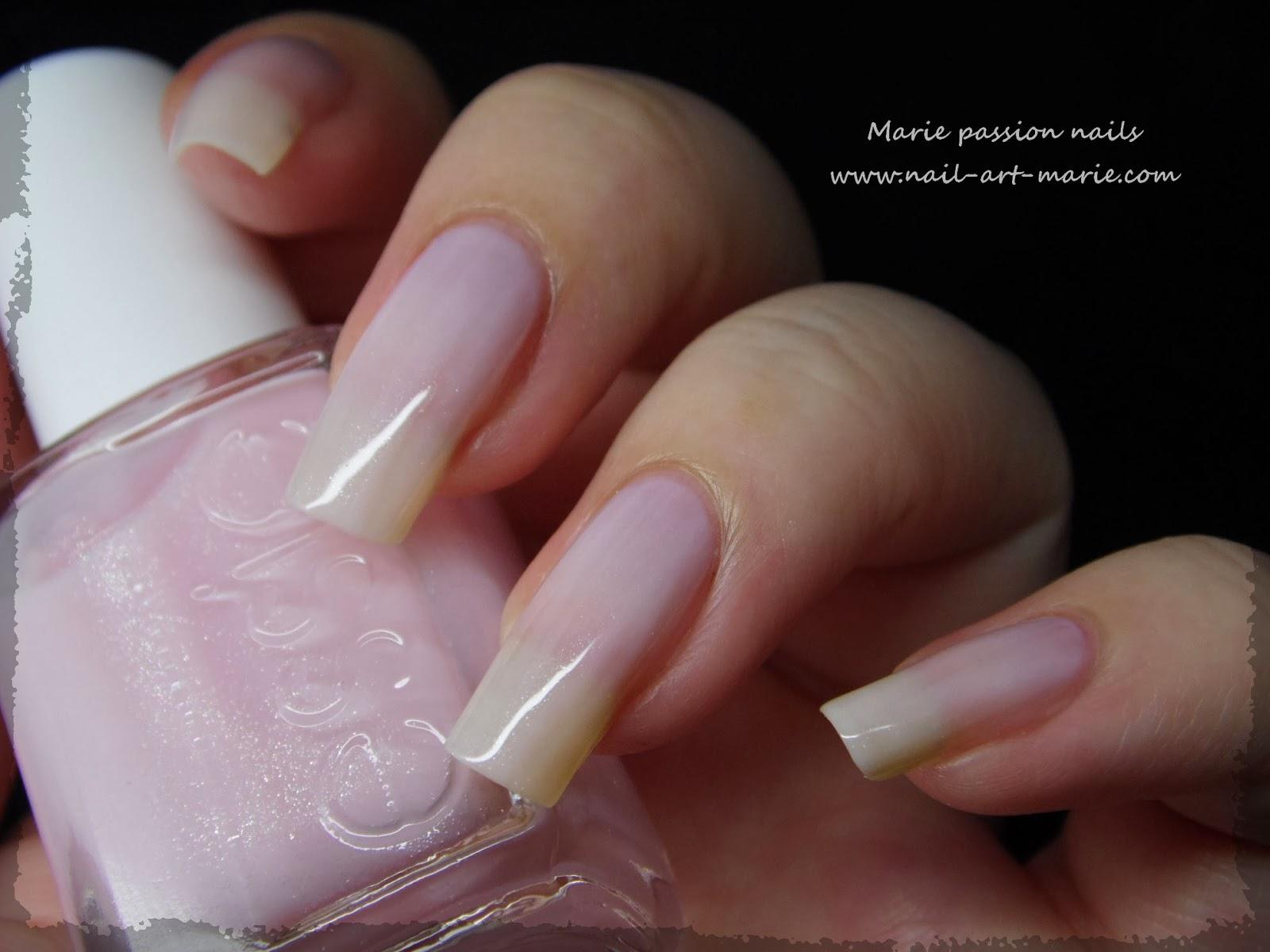 Essie Vanity Fairest9