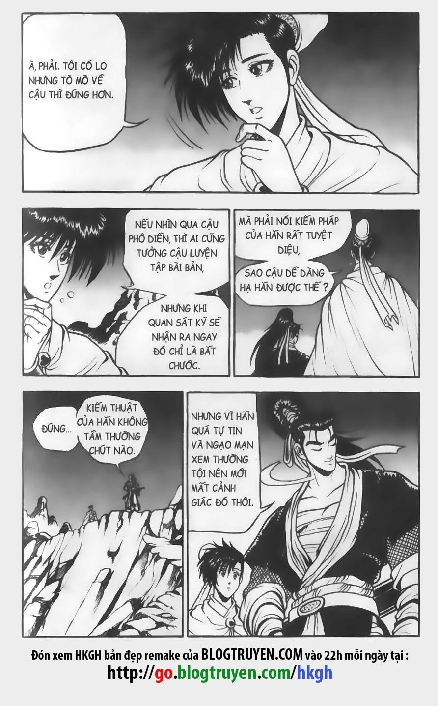 Hiệp Khách Giang Hồ chap 34 page 8 - IZTruyenTranh.com