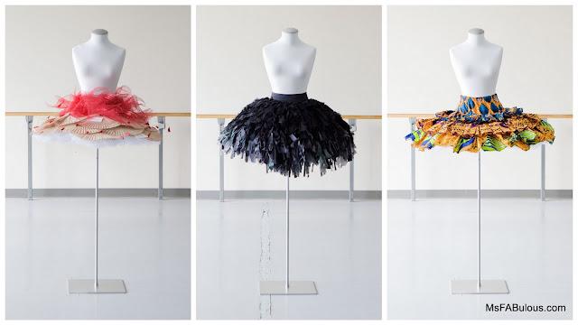 fashion tutu