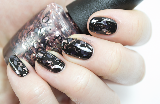 OPI - Two Wrongs Don't Make a Meteorite