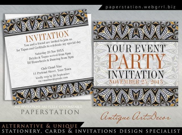 Gothic Wedding Invitations 79 Unique Sep