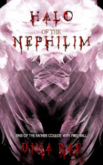 Halo of The Nephilim July 8-22nd