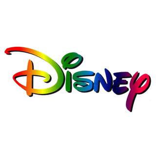 Logotipo disney para imprimir