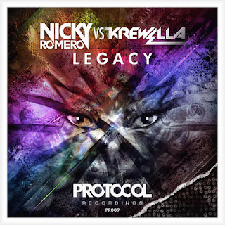 Nicky Romero vs. Krewella - Legacy (Original Mix)