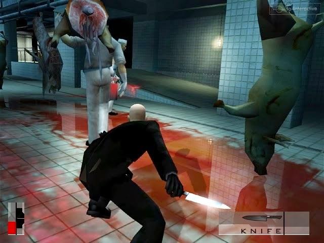 hitman 3 free download full version for pc