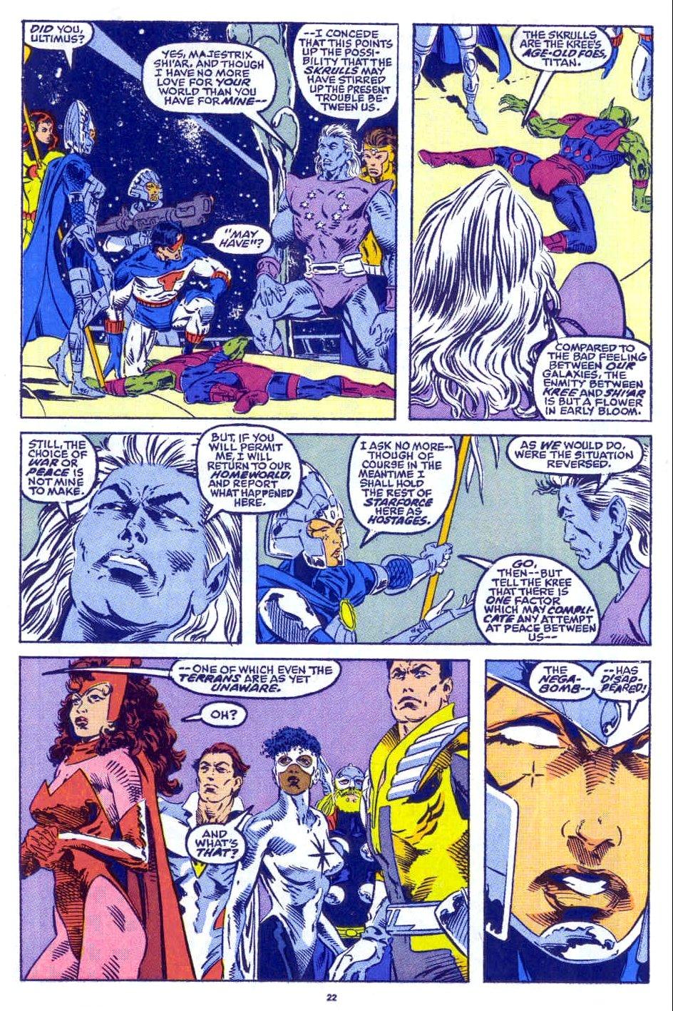 Captain America (1968) Issue #400b #346 - English 17
