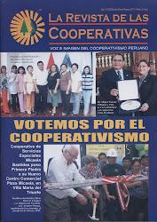 LA REVISTA DE LAS COOPERATIVAS