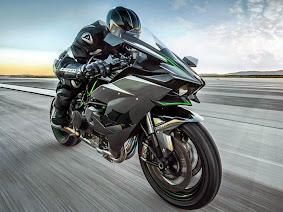 Kawasaki Ninja H2R 2015 Terbaru_4