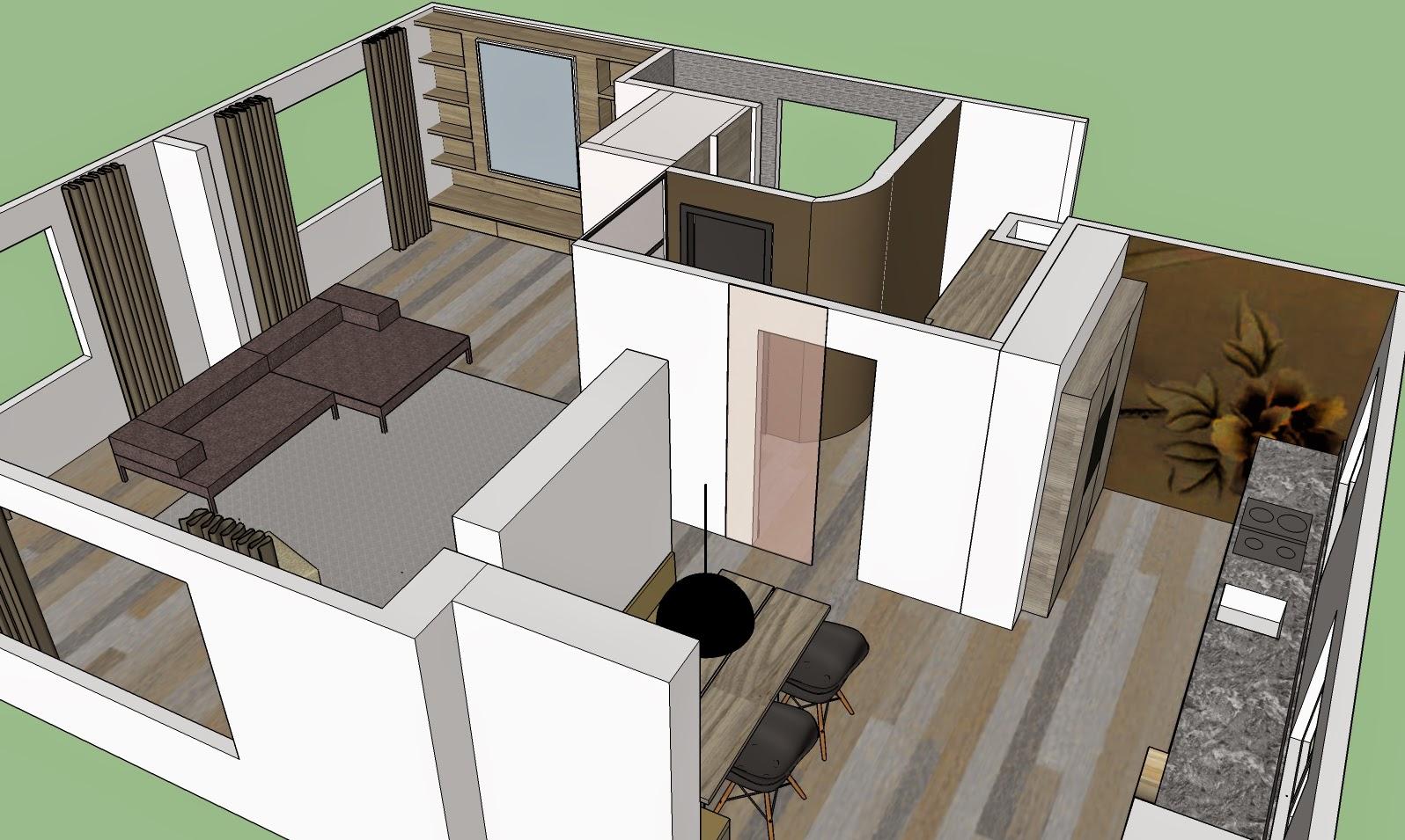 Umbau küche ins wohnzimmer – dumss.com