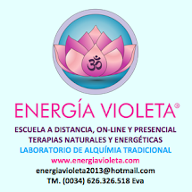 Nuestra Web:    http://www.energiavioleta.com/