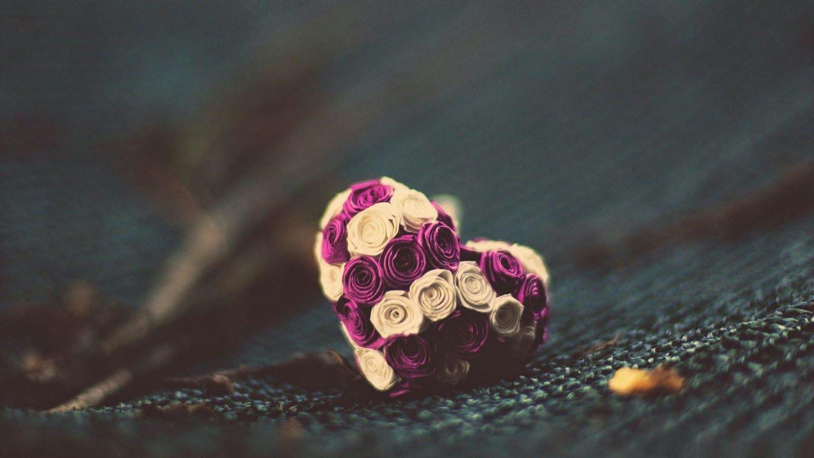 heart-of-rose-wallpaper