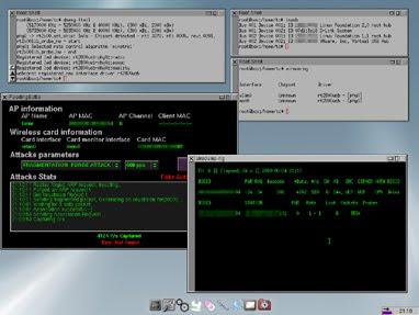 beini 1.2.1 Kaedah Hack WiFi Dengan Menggunakan Beini 1.2.2