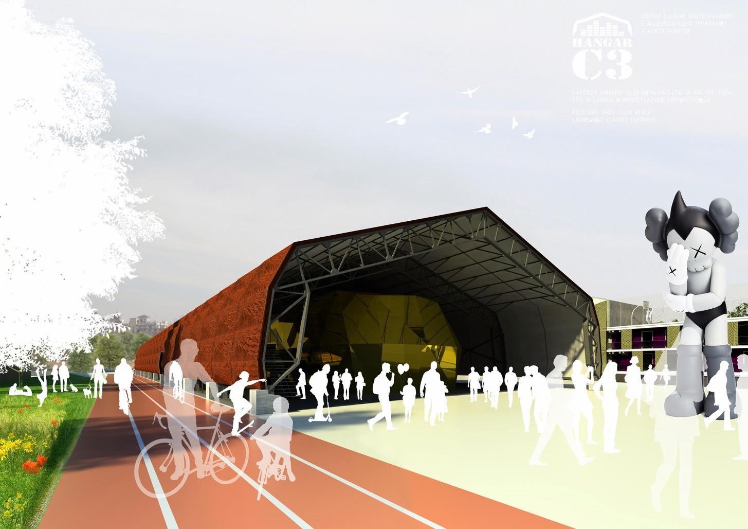 Cccpp centro per le culture contemporanee a porta - Porta portese offerte lavoro roma ...