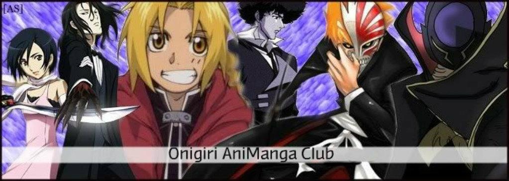 Onigiri AniManga Club