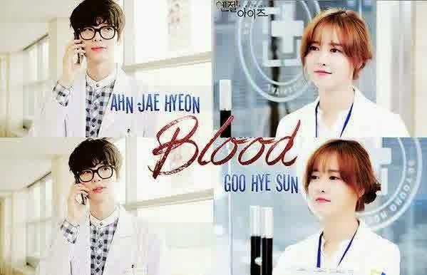 Biodata Pemain dan Sinopsis Drama Korea Blood
