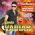 CD - Banda Vadiar - Promocional - 2016
