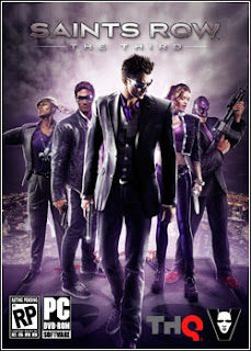 re41f Download   Saints Row The Third   FULL   PC (2011)