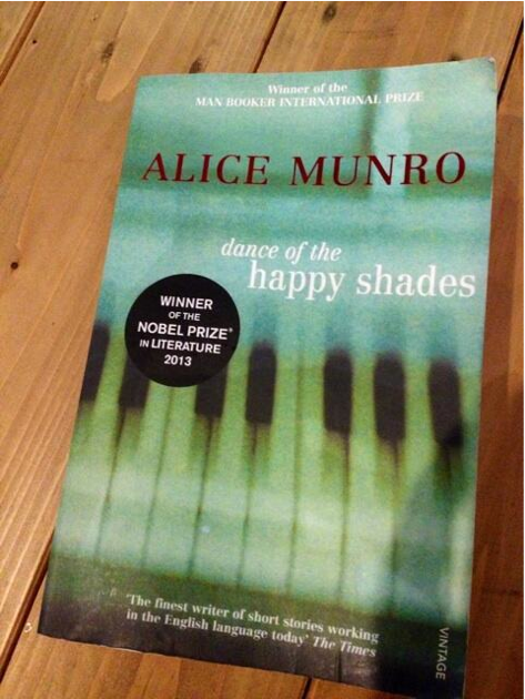 an overview of the short story boys and girls by alice munro Boys and girls by alice munro - summary in boys and girls by alice munro, the narrator as a woman who is telling the first person point of view of when she was a girl the girl's.