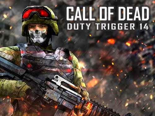 Call Of Deat Duty Trigger 14 HD