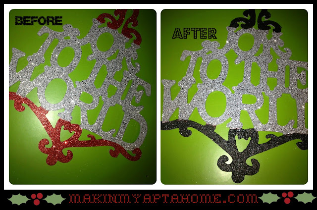 http://makinmyaptahome.com/2012/12/dollar-store-christmas-revamps.1.html