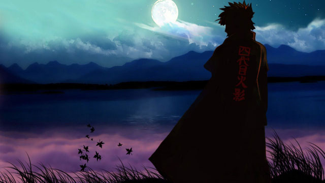 Shadow Of The Fourth Hokage