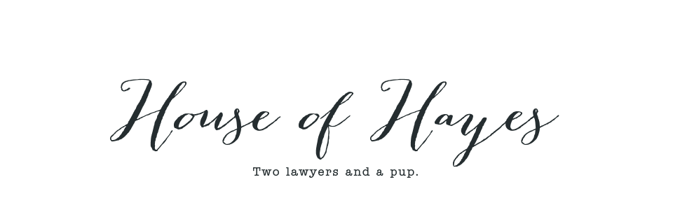 House of Hayes