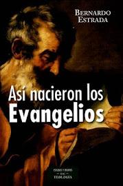 ASÍ NACIERON LOS EVANGELIOS - BERNARDO ESTRADA