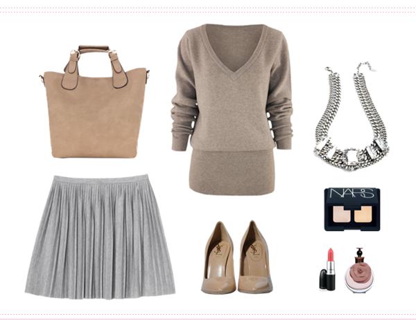 D as grises y opciones shoptimista - Combinaciones con gris ...