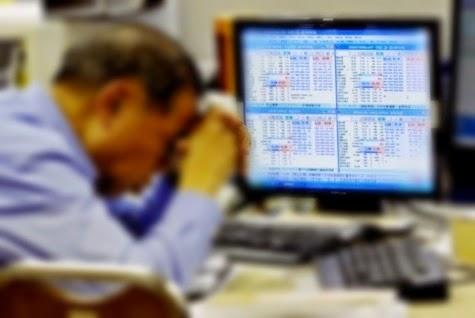 Sucesso Operações Day Trade - Bolsa de Valores