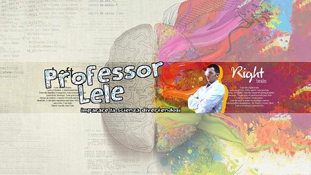 Il Professor Lele