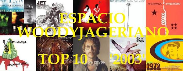 Los mejores discos del 200