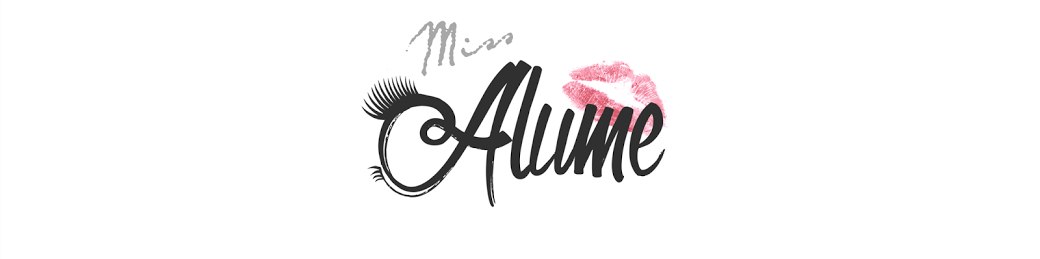 Miss Alume | Beauty Blog