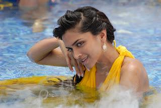 Actress Deepika Padukone  Wallpapers
