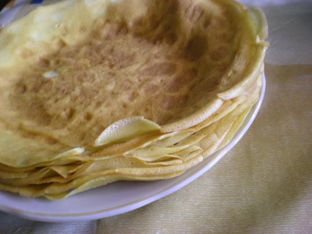 Творог манка запеканка на сковороде
