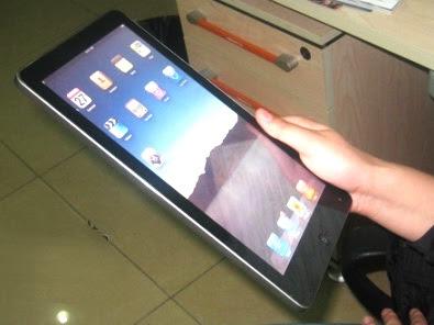 Ipad Murah dengan Android OS,