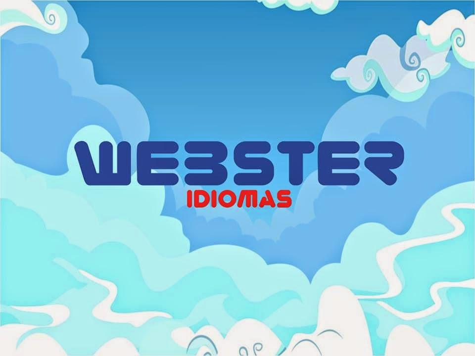 WEBSTER IDIOMAS