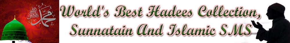 World&#39;s Best Hadees Collection, Sunnatain And Islamic sMs