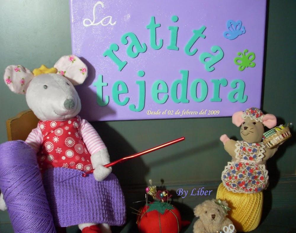 La Ratita Tejedora