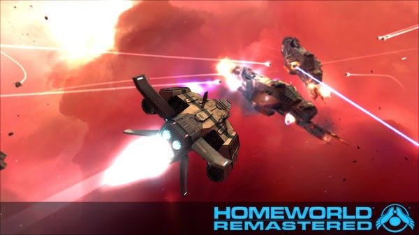 [GameGokil.com] Homeworld Remastered Collection [Iso]