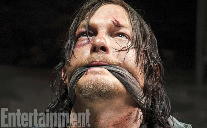 The Walking Dead - Season 5 - New Promotional Photos