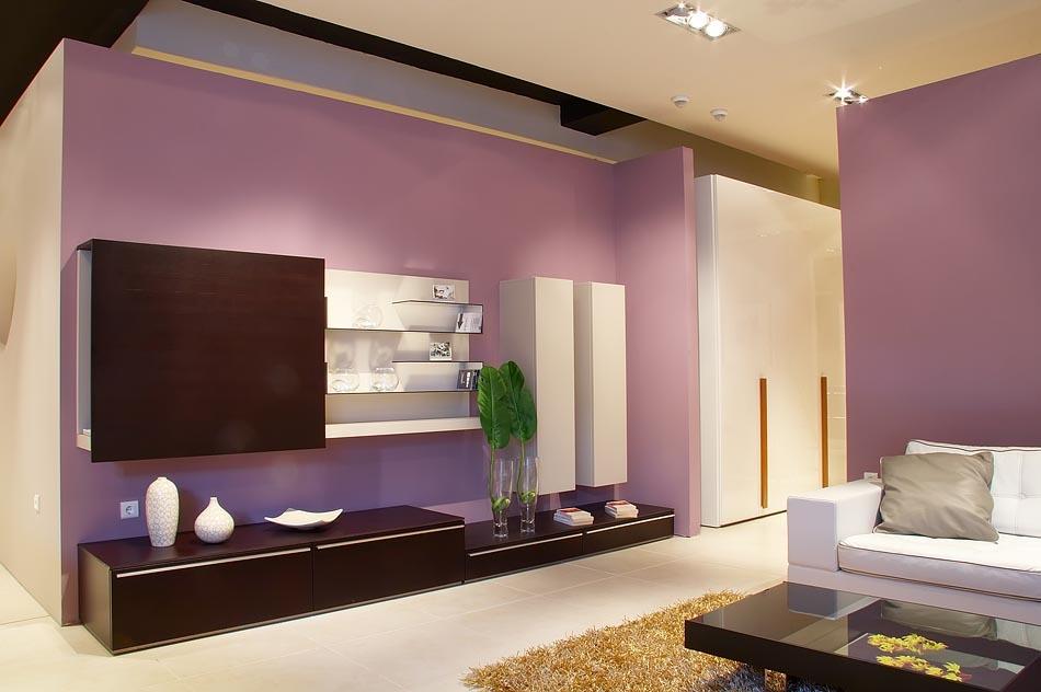 Život i Stil: Dekoracije za dnevnu sobu