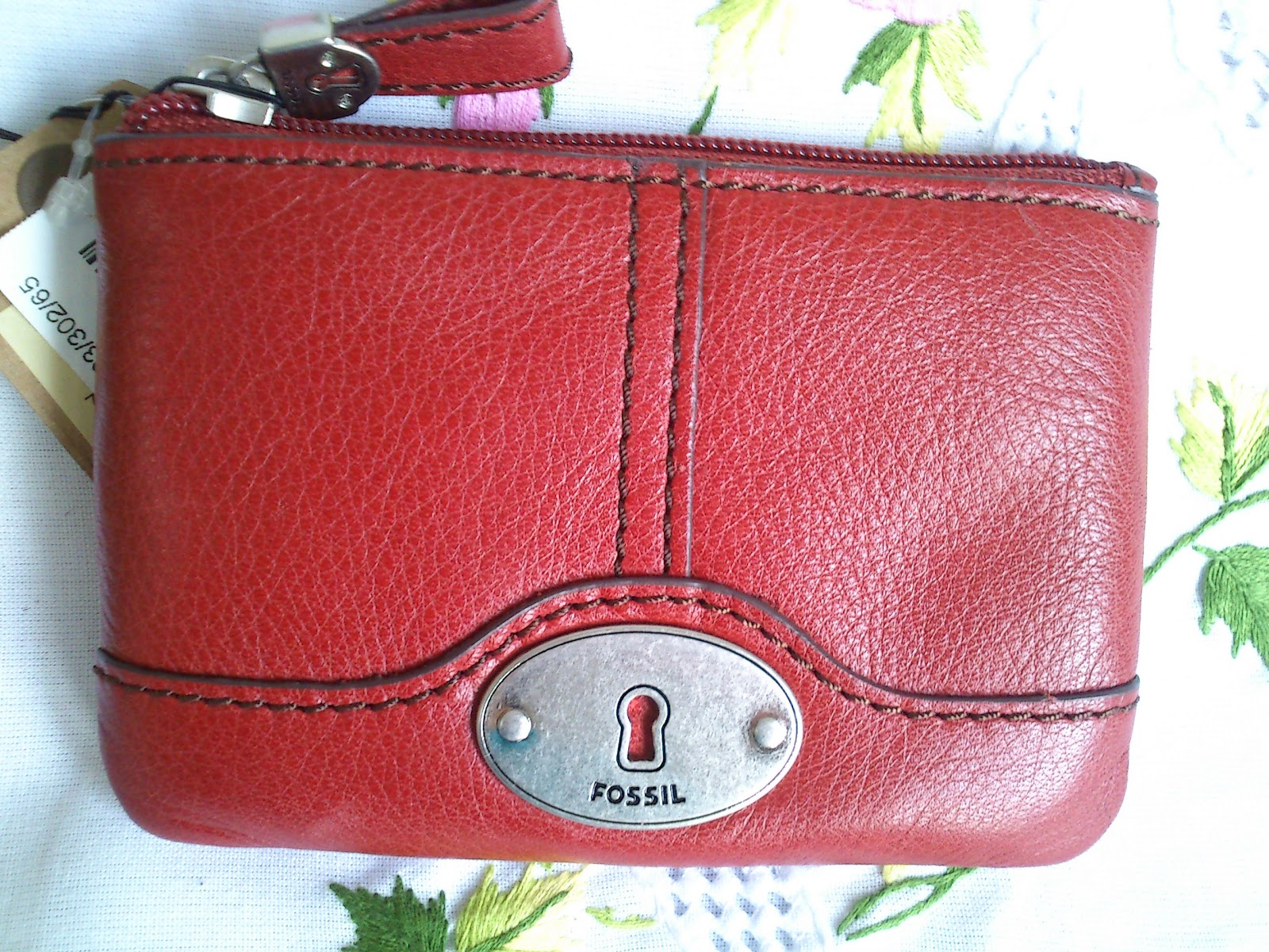Branded item for less fossil maddox flap colourmoves