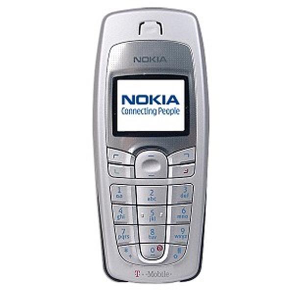 Nokia 6010/6020/6030