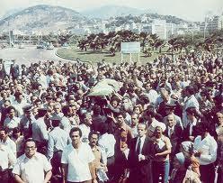 Funeral de Juscelino