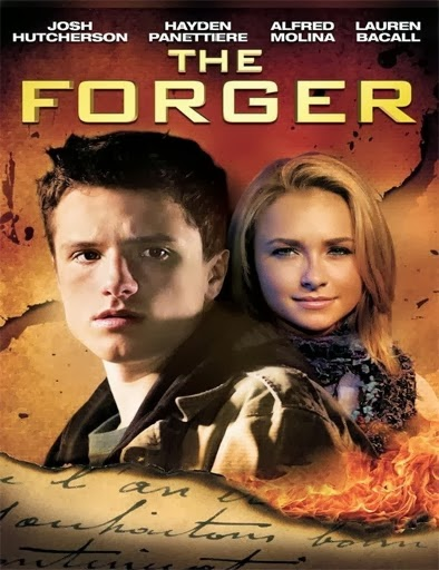 Ver The Forger – 2012