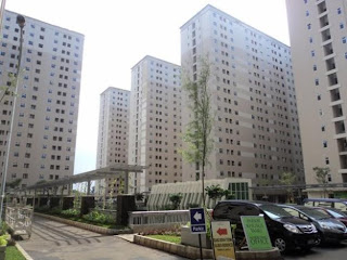 Apartemen Rusunami