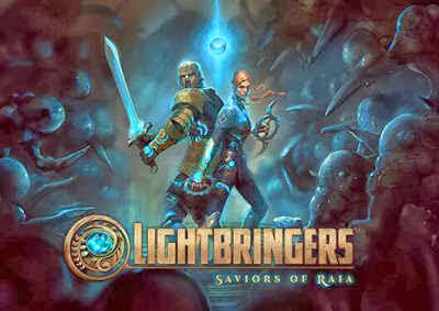 Lightbringers: Saviors of Raia v1.0.8