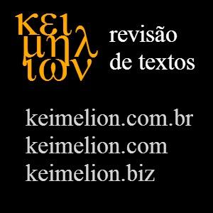 Traga sua tese ou dissertação pra revisar e formatar na Keimelion.